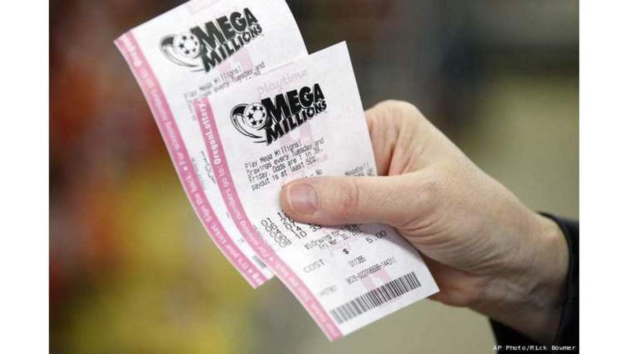 Man who wins 140 million on lottery decides to keep