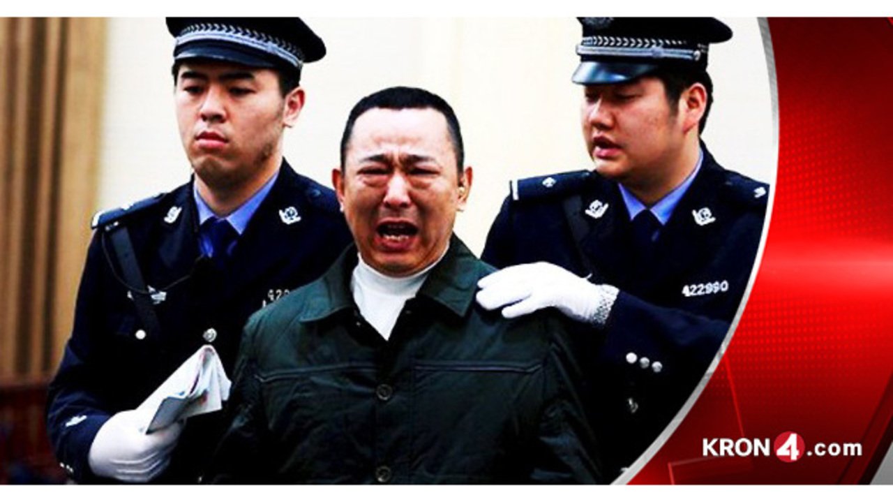 Billionaire Liu Han was executed in China