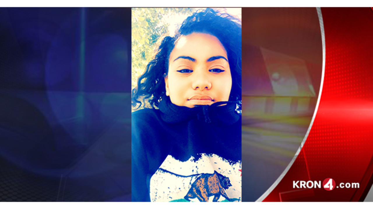 San Leandro police find missing 15-year-old girl