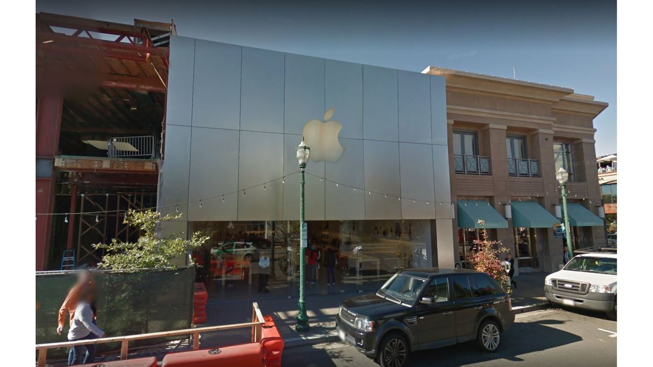 police looking for 3 men who robbed walnut creek apple store