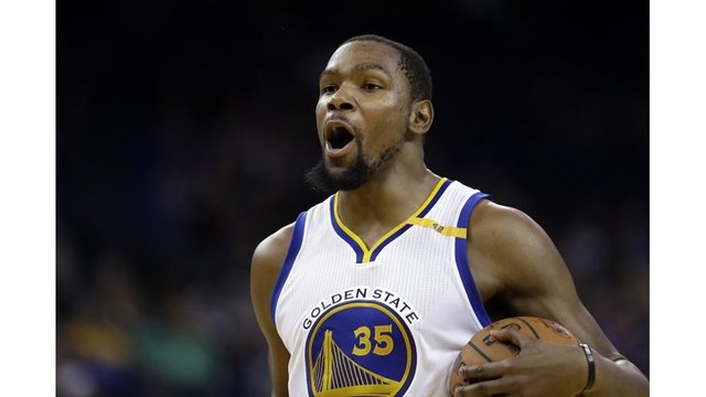 f8b6ce0e8eca Kevin Durant s future to be decided this summer