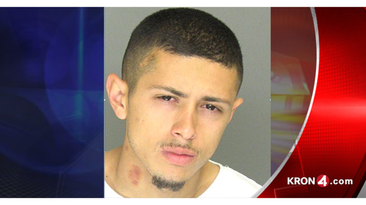 Watsonville Police Arrest Wanted Parolee On Suion Of Shooting Attempted Burglary