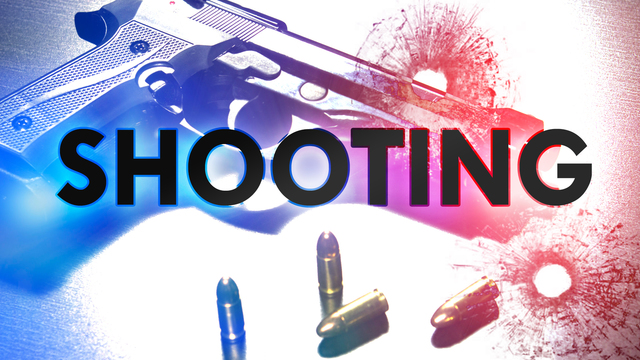 Shooting in Pittsburg leaves victim clinging to life
