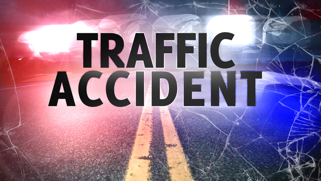 Traffic Alert Accident Shuts Down Major Intersection In Richmond