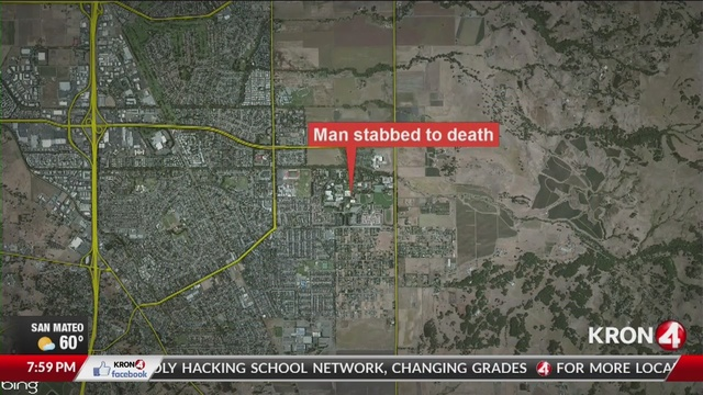 Stabbing at Sonoma State University leaves 1 dead