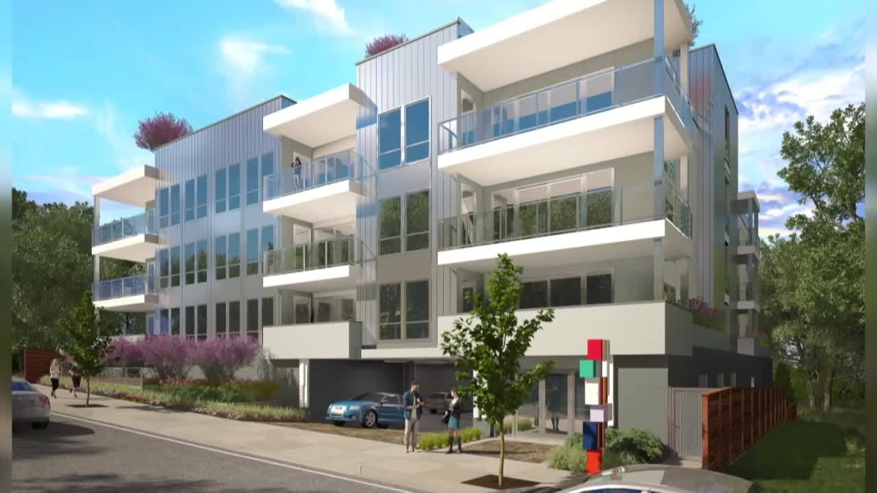 walnut creek condo sells for over $1 million before it's built