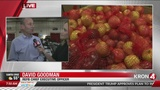Founders Day: KRON4 celebrates local food banks