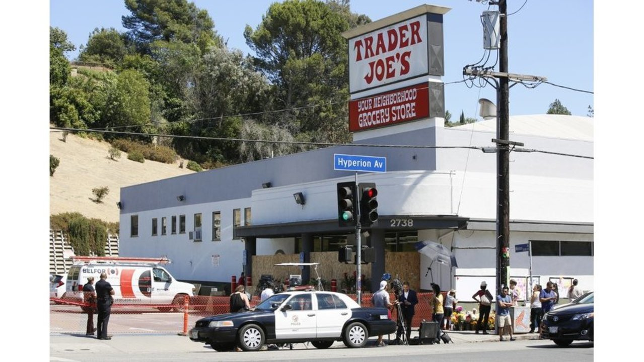 Mothers Day At Trader Joes In Madison >> Deadly Trader Joe S Shooting Started With Domestic Feud