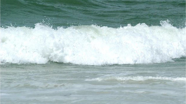'Worst vacation ever': Teen stranded in ocean overnight