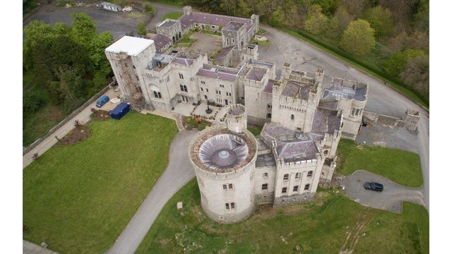 'Game of Thrones' castle for sale is cheaper than a house in San Francisco