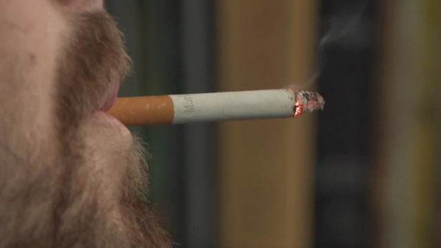 Smoking now banned in public housing nationwide