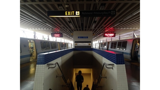 Police activity prompts delays at MacArthur BART Station