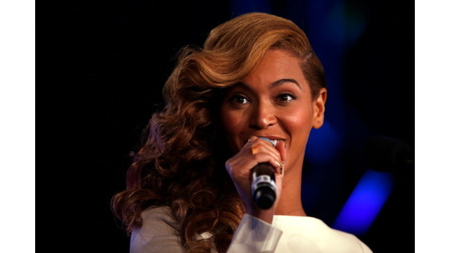 Snow day? No, Beyonce day lets SC students out early