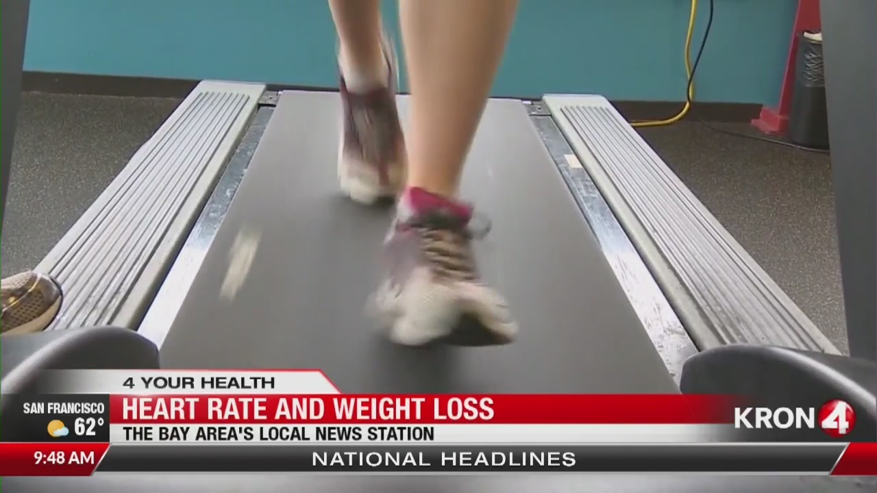 Understanding heart rates and exercising