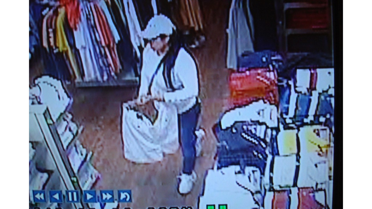 d47fc9d2 3 steal $1,600 in pants from Petaluma Outlets Tommy Hilfiger Store