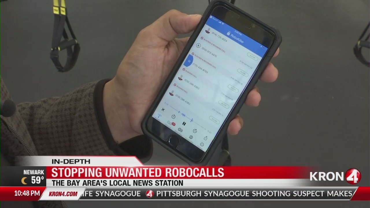 In-depth: How to stop those annoying robocalls