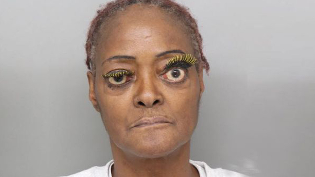 Woman accused of pouring hot grease on victim in argument