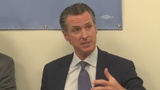 Affordable housing only way to keep California dream alive, Newsom says