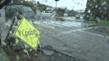 Flash flood warning issued in Sonoma County as rain drenches North Bay