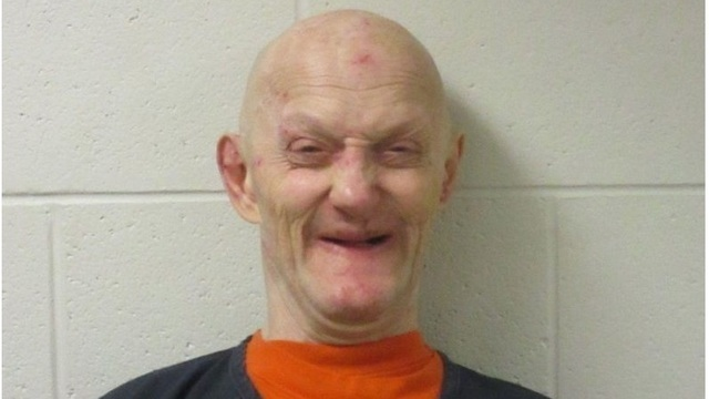 Man who threw meth-fueled 'death party' for his wife charged with murder