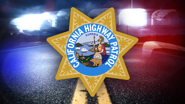 CHP investigates man shot, hit by cars after collision on I-80 in East Bay
