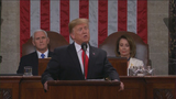 President Trump to appeal for unity in State of the Union address
