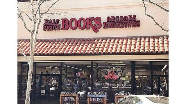 Concord bookstore facing eviction, longtime customers speak out in hopes of saving it