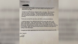READ: 86-year-old man sends thank you letter to man who sold him VCR on eBay