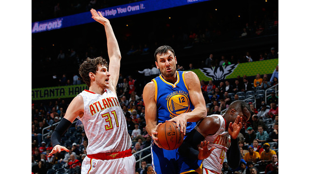 Warriors reportedly plan to sign Andrew Bogut