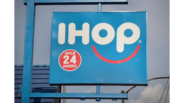 How to get free pancakes from IHOP on National Pancake Day today