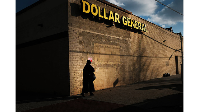 Dollar General to open 975 stores this year