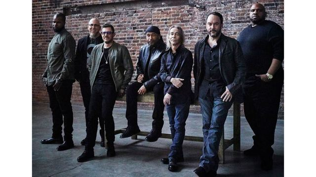 Dave Matthews Band added to growing lineup of inaugural Chase Center shows