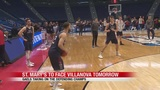 St. Mary's gears up for March Madness game vs. Villanova