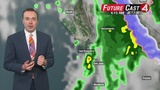 Rain returns to the Bay Area today