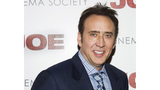 Nicolas Cage files for annulment 4 days after Vegas wedding