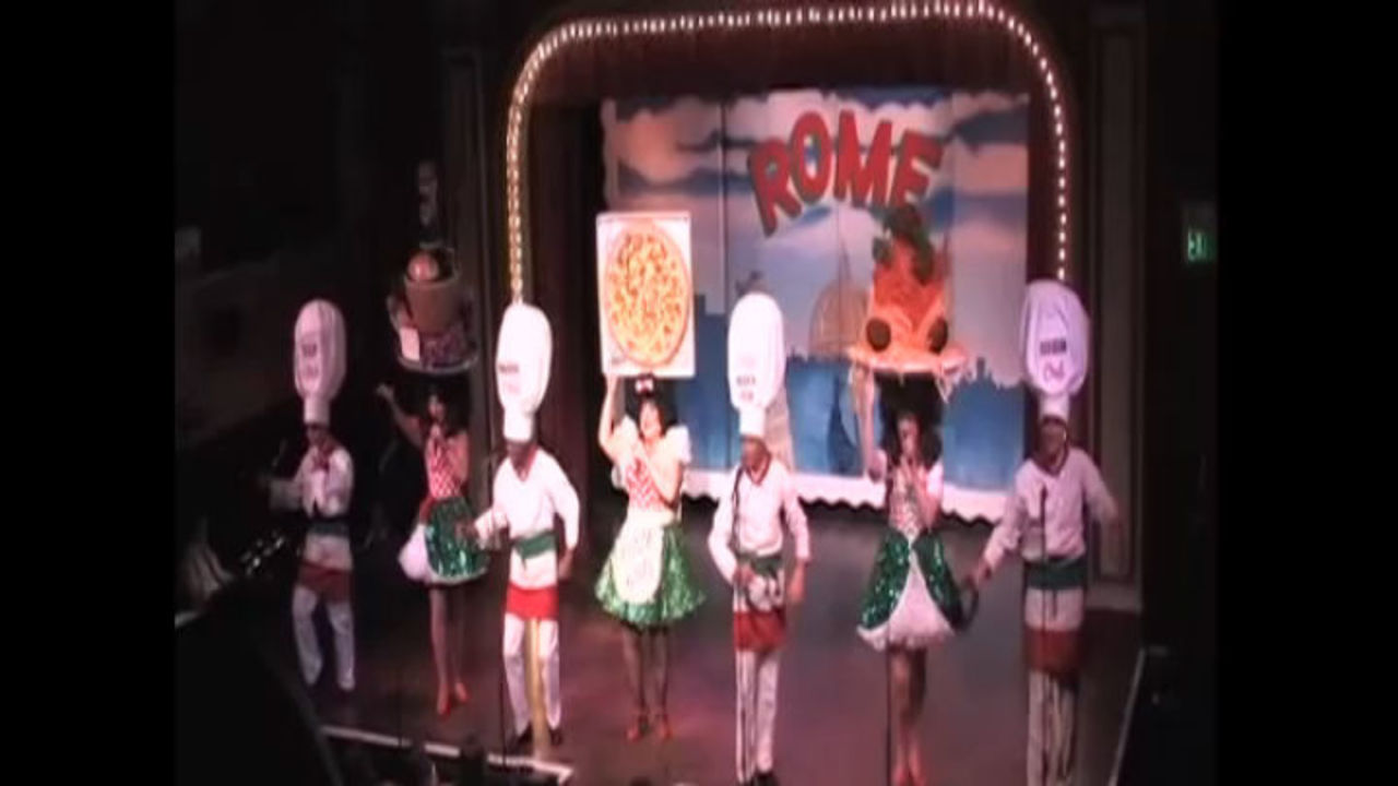 San Francisco's iconic Beach Blanket Babylon to end after 45 years
