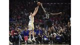 Warriors beat Clippers 113-105, take 3-1 series lead to Bay Area