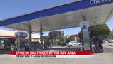 San Francisco home to worst average price for gas in US