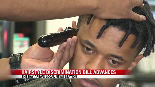 California bill aims to end racial discrimination based on hairstyles