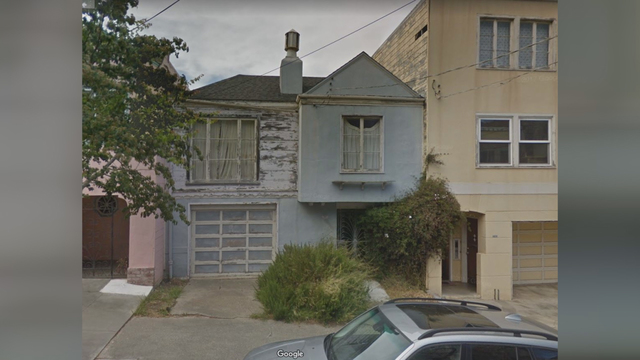 This home in Noe Valley was on the market for less than a month, sold for $1.3M