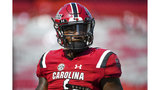 49ers select wide receiver Deebo Samuel with 2nd-round pick