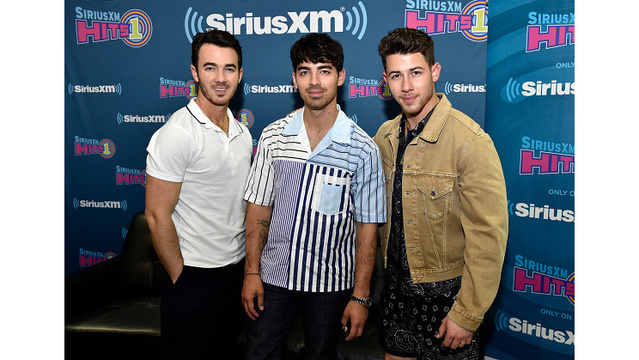 Jonas Brothers announce 'Happiness Begins' tour stop in San Francisco
