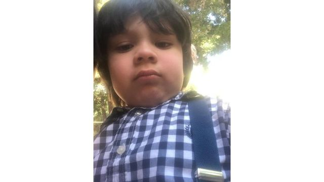 4-year-old earlier reported missing out of Redwood City found