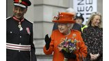 Now hiring: Queen Elizabeth is looking for a social media manager