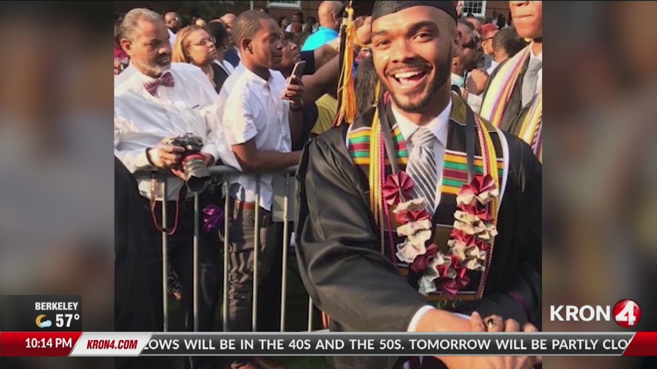 Vallejo native, Morehouse grad gets $160K in student debt paid