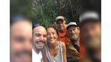 Missing Maui hiker found alive after 16 days in forest