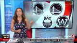 KRON4 Morning Buzz: Warriors apply for trademarks for new logos