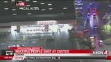 Police: Corona Costco shooting took place after man hit officer