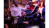 VIDEO: Drake's reaction the moment Klay Thompson tears ACL